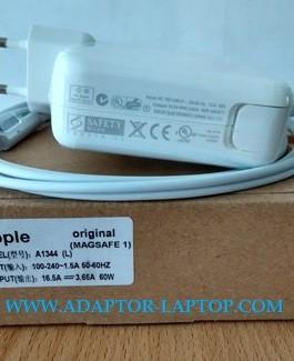 Jual Adaptor Apple macbook