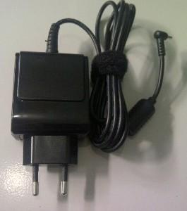 Jual Adaptor Asus EEE PC 1015BX 19v 1.58a