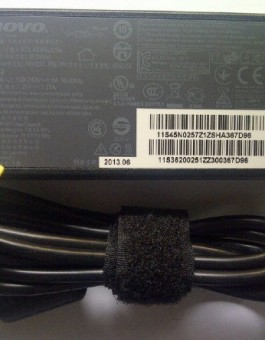 Jual Adaptor Lenovo G40-80 20v 3.25a